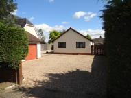 4 bed Detached Bungalow in Turnpike Road, Red Lodge...
