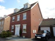 Detached property for sale in Acorn Way, Red Lodge...