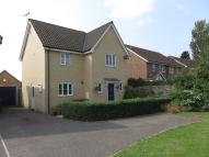 3 bedroom Detached house for sale in WINDMILL CLOSE...