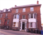 Town House for sale in HIGH STREET, Newmarket...