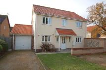 Detached home for sale in Pintail Close, Lakenheath