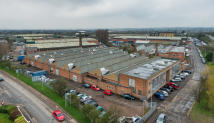 property for sale in James House,