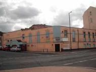 property for sale in Former Olympia Gym,