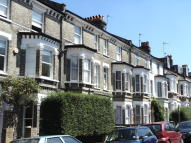 Flat in Shenley Road, London, SE5