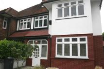 5 bedroom semi detached house to rent in SUNSET ROAD, London, SE5