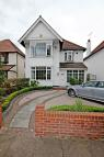 Detached property in Chadwick Road...