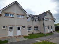 property to rent in NEW TO MARKET DINGWALL 3 Bedroom modern semi detached house