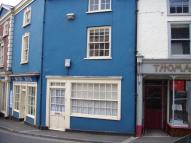 Terraced house to rent in HIGH STREET, Bruton, BA10