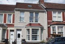 4 bedroom Terraced property in The Avenue, St George...