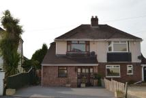 semi detached house in Willoughby Close, Bristol