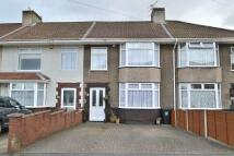 3 bedroom Terraced house for sale in Ashton Drive, Bristol