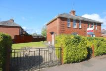 semi detached house in Shakespeare Road, Exeter