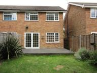 3 bed semi detached house to rent in Blackbird Close...