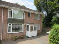 2 bed Flat to rent in Powell Road...