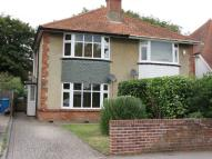 3 bed semi detached house to rent in Parkstone Avenue...
