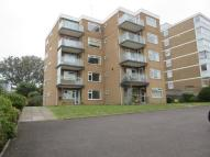 Flat in Parkstone Road, Poole