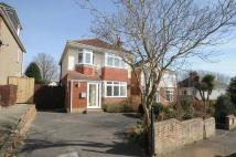 Detached property in Gorsehill Road, Oakdale