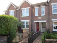 3 bed Terraced property to rent in North Road...