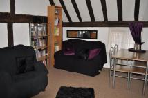 Flat to rent in Broad Street, Harlestone...
