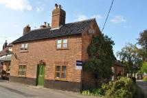 Detached property to rent in Station Road, Earsham...