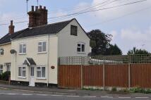 3 bed Detached home in Corner Cottage...