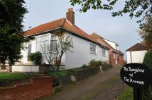 6 bed Bungalow in Annis Hill, Bungay...