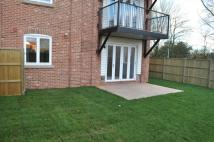 1 bed Ground Flat to rent in Ground Floor Flat...