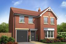 new property for sale in Whitley Road, Benton...