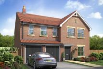 5 bed new house in Whitley Road, Benton...