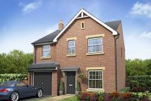 4 bed new home for sale in Whitley Road, Benton...