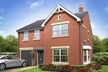 new home for sale in Whitley Road, Benton...