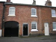 1 bedroom Cottage for sale in The Green, Mickleover