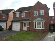 Terraced property for sale in Welland Road, Hilton...