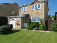4 bedroom Detached property for sale in Millstone Rise...