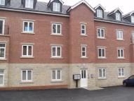 Apartment in Baileygate Mews...