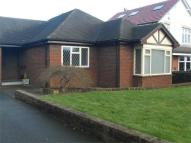 The Cottage 34a Detached Bungalow to rent