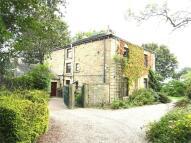 5 bedroom Detached house in Syke Lane, Earlsheaton...