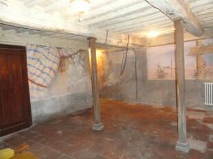 One cellar