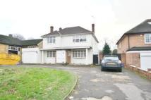 Tomswood Road Detached house for sale