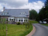 5 bedroom Detached house in Eastmains, Inchmarlo...