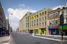 new Apartment in Kingsland High Street...