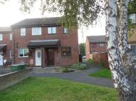 2 bed Terraced home in MAPLE CLOSE, Gloucester...
