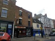 Westgate Street Duplex to rent