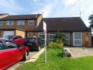 Terraced house to rent in LOWER MEADOW, Gloucester...