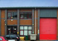 property to rent in Unit 3, Eagles Wood Business Park, Woodlands Lane, Bristol, BS32 4EU