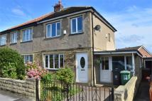3 bedroom semi detached house for sale in Moorfield Crescent...