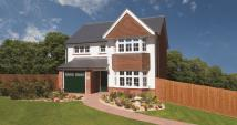 4 bedroom new home for sale in Meeting House Close...