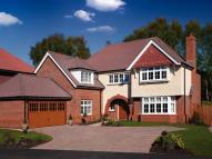 5 bedroom new home in Allesborough Hill...