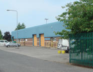 property to rent in Becklands Park Industrial Estate, 
