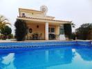 3 bedroom Chalet for sale in Murcia, Bolnuevo